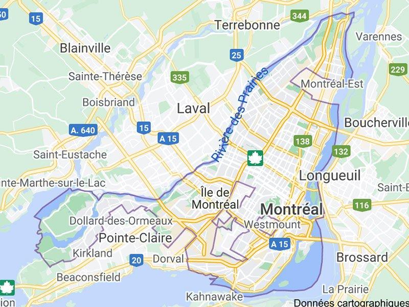 Exell Finition - Montréal
