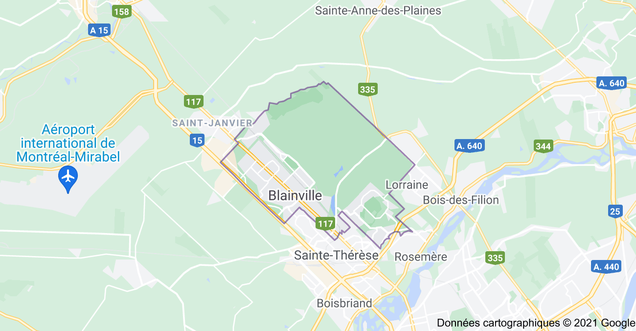 Exell Finition - Calfeutrage Blainville