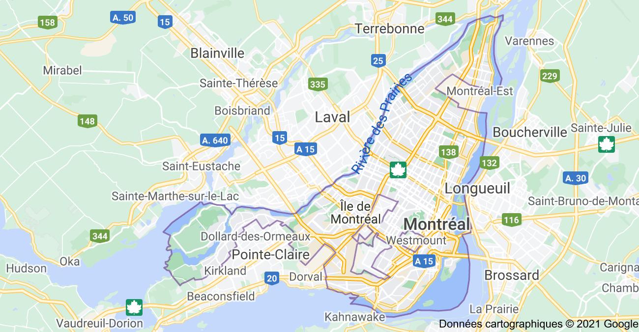 Exell Finition - Calfeutrage Montréal