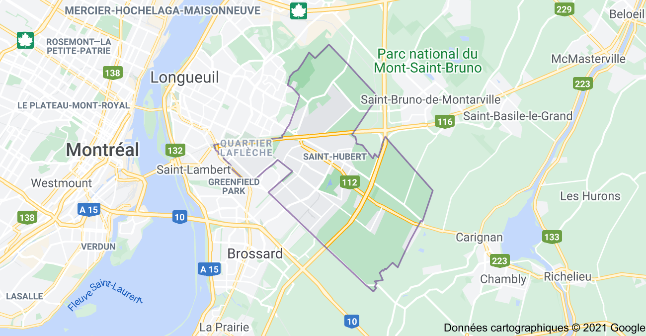 Exell Finition - Calfeutrage Saint-Hubert